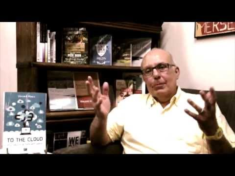Vincent Mosco On To The Cloud: Big Data In The Turbulent World