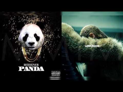 Panda X Formation | Desiigner & Beyoncé Mashup!