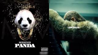 Video Panda X Formation | Desiigner & Beyoncé Mashup! download MP3, 3GP, MP4, WEBM, AVI, FLV Mei 2018