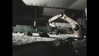 28 Панфиловцев. Съёмки фильма 2016. 28 Panfilovtsev making a film