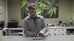 Delta Botanicals Full Spectrum CBD Tincture Review