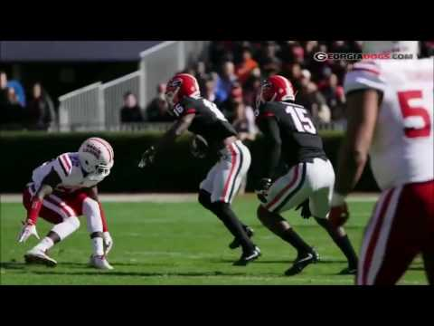 UGA Football Hype Video 2017 || Our Year