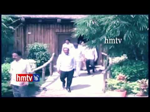Gali Janardhan Reddy political story - HMTV Special Story