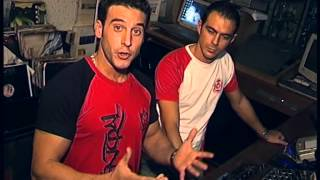 Video - Reportaje Discoteca Central Rock - Javi Boss y Juanma - ¿Como pinchar en Vinilo?