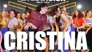 Cristina Choreography - Florencia Jazmin ft. Alexa Poveda