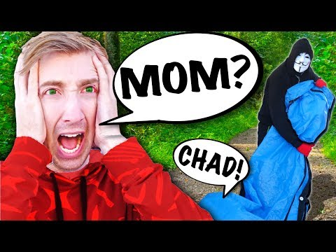 CWC PARENTS MISSING! Project Zorgo Hackers Break Into Minnesota House And Take Chad's Gadgets