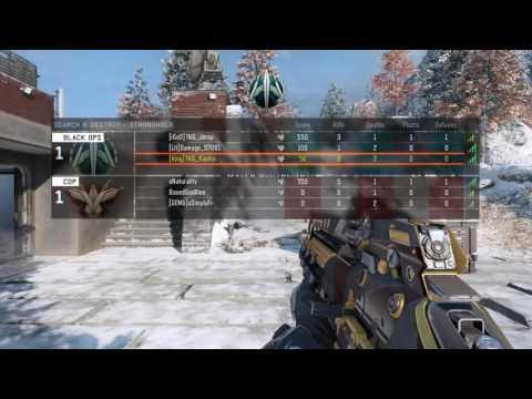 Team Kazma Gaming vs GG Report
