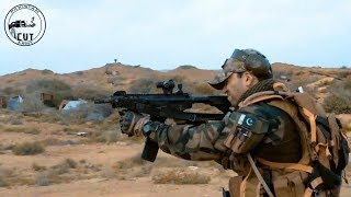 SEALs: Pakistan Navy.