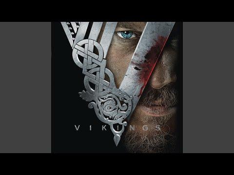 Vikings Set Sail