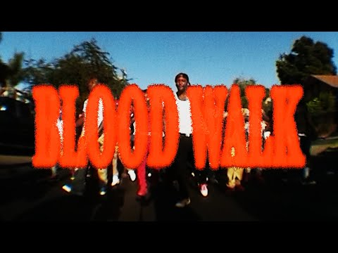 YG ft. Lil Wayne & D3szn - Blood Walk