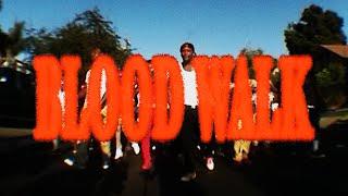 YG - Blood Walk feat. Lil Wayne &am...