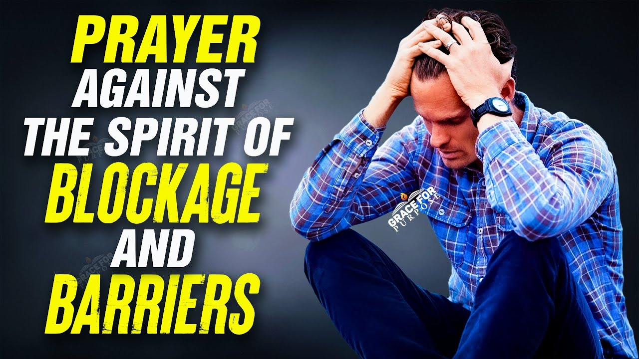 A Powerful Breakthrough Prayer | God Will Bless You and Elevate You (A Daily Prayer)