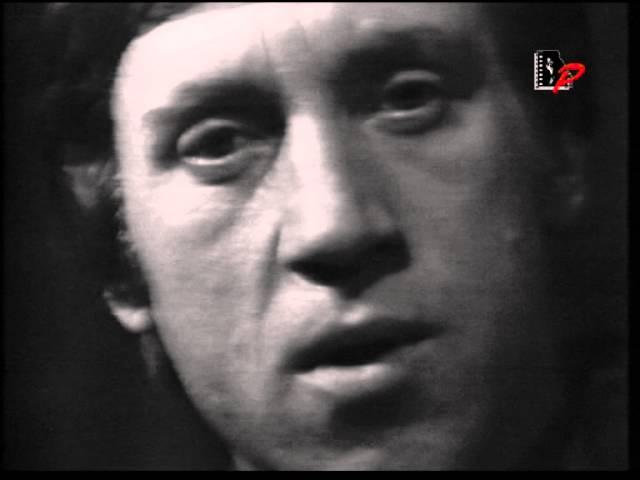 15 Владимир Высоцкий — Монолог Галилея