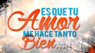 Tu Amor Me Hace Bien Ángel Profeta Reggaeton Cristiano