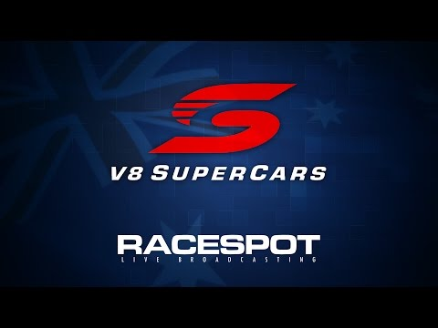 12: Bathurst // V8 Supercars