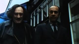 Нестор Бурма сезон 2 серия 1 Рассвет над Лувром 1992 RUS
