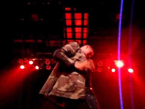 J. Cole Aaliyah Tribute Live in Atlanta