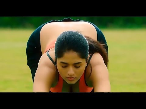 Hot Girl Doing Yoga || Deep Cleavage 😱 || Hot Videos || Oops