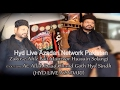Allama Manzoor Hussain Solangi K Masaeb t Aladad Chand Goth Hyderabad Sindh Pakistan 17 Oct 2016