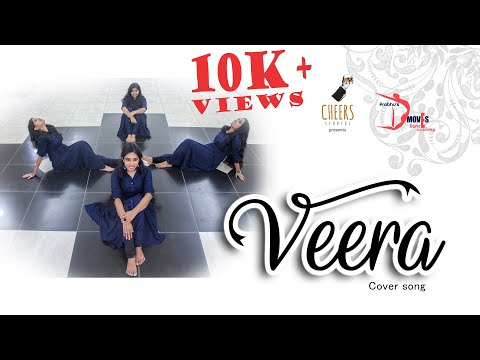 VAAYA VEERA (DANCE COVER)