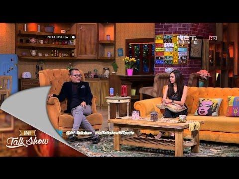 Ini Talk Show 13 Januari 2015 - Pesta Part...