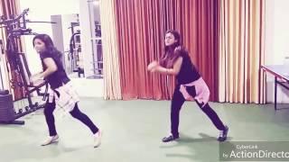 Dance Fitness - Badri Ki Dulhaniya- Badrinath Ki Dulhaniya - Easy Dance Choreo - By Neha Pant