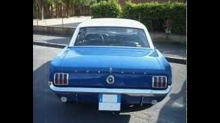 Mustang Coupè 1965