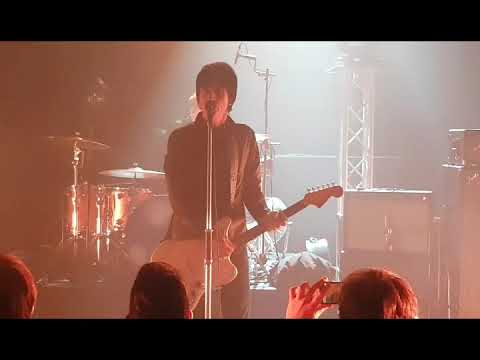 Johnny Marr - Live at EartH, London - Full Show - 9 Dec 2018