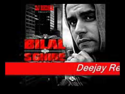 music cheb bilal sghir 2013 arwahi netfahmou