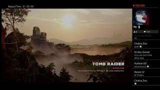 Shadow Of The Tomb Raider Badasslaratombs
