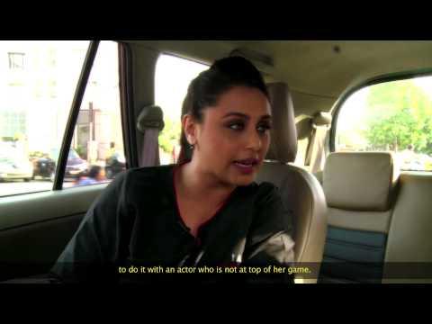 In Conversation With Rani Mukerji | Film Companion | Anupama Chopra