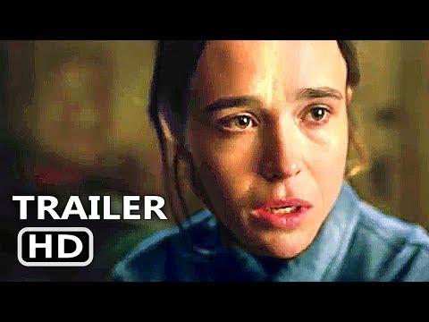 Play THE UMBRELLA ACADEMY Trailer Brasileiro LEGENDADO (2019) Ellen Page