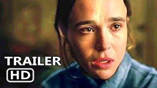 THE UMBRELLA ACADEMY Trailer Brasileiro LEGENDADO (2019) Ellen Page