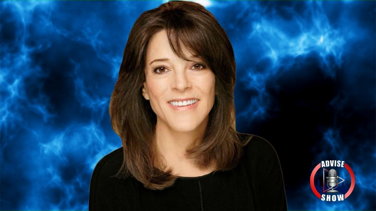 Marianne Williamson Increase Dollar Amount Of Reparations Policy To $200B-$500B