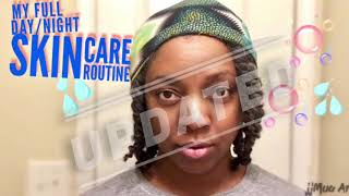 UPDATED: Skincare Routine for Mature Skin