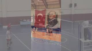 Gambar cover Eren KAYMAZ Volleyball