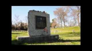 Jewish Confederate Memorial (Hollywood Cemetery)