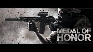 Медаль за Отвагу на мобильный телефон / Medal Of Honor for java (gameplay)