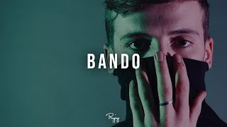 Bando - Storytelling Drill Trap Beat   Rap Hip Hop Instrumental Music 2020   Jamal #Instrumentals