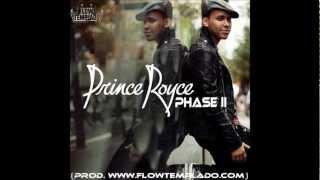 Prince Royce - Incondicional NUEVO 2012 BACHATA CON MARIACHI [Phase II] (Bajalo Aqui)