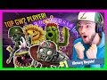 ALI-A IS A TOP PLANTS VS ZOMBIES PLAYER!!  Plants Vs Zombies Garden Warfare 2 Gameplay Funny Moments