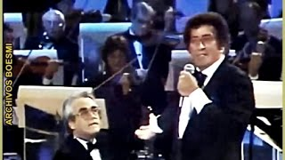 TONY  BENNETT & MICHEL LEGRAND LIVE - WHAT ARE YOU DOING THE REST OF YOUR LIFE ? - TV SPECIAL - 1982