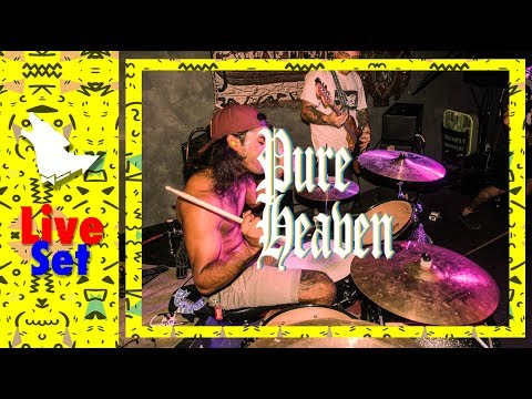 Live Set || Pure Heaven || Sept 7th, 2k17