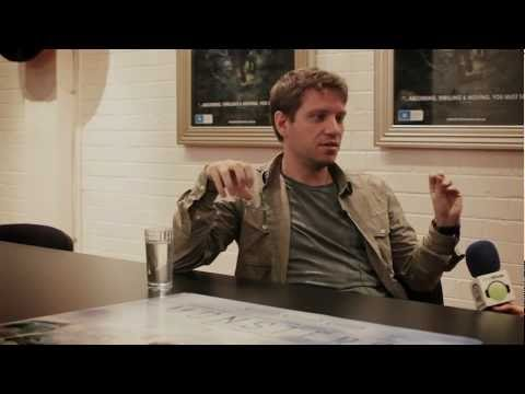 Indie Film Nation Video Podcast #040: Gareth Edwards (Director) of Monsters (2010)