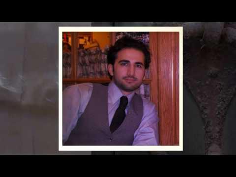 Free Amir Slideshow