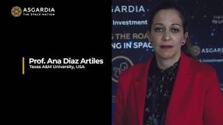 Asgardia's first Space Science & Investment Congress. 14.10.2019 (14)
