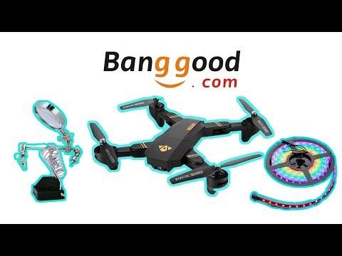 Banggood Alışverişim | Çinden ürün | Drone