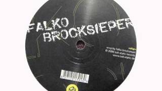 Falko Brocksieper - Slap [Sub Static #61]