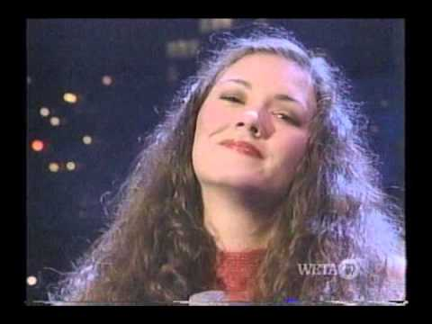 Mandy Barnett - Austin City Limits - (I'd Be) A Legend in My Time & Asleep at the Wheel