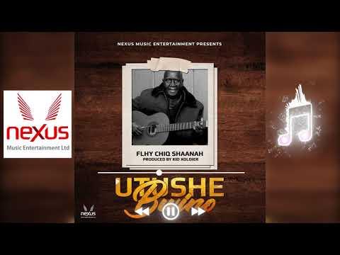 Download Flhy Chiq Shaanah  - Utushe Bwino (KK Tribute Song) (0fficial Audio Video)